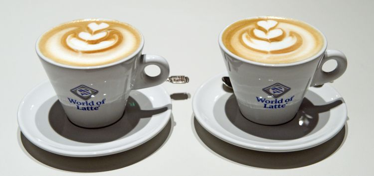 KOREAN COFFEE IMPORTS GROWING QUICKLY