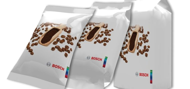 BOSCH LAUNCHES VERTICAL PACKAGING SYSTEM FOR GROUND COFFEE