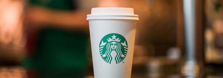 STARBUCKS AND CLOSED LOOP PARTNERS TO DEVELOP RECYCLABLE, COMPOSTABLE CUP