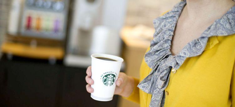 NESTLÉ INKS AGREEMENT TO SELL STARBUCKS COFFEE