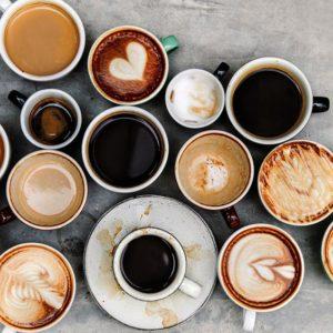 DARK ROAST COFFEE MAY PREVENT COGNITIVE DECLINE