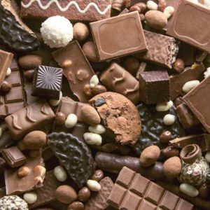 CHOCOLATE IS THE WINNER FOR BEST TRADE OF 2018