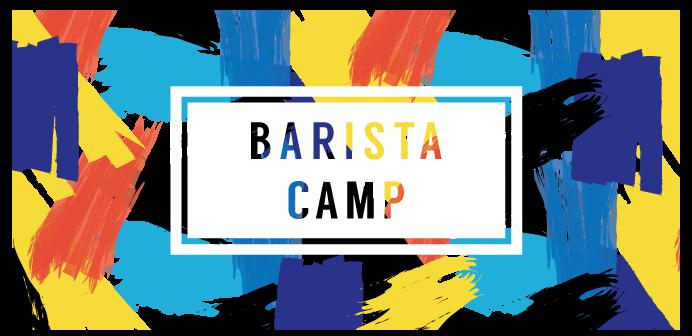 BARISTA CAMP EUROPE
