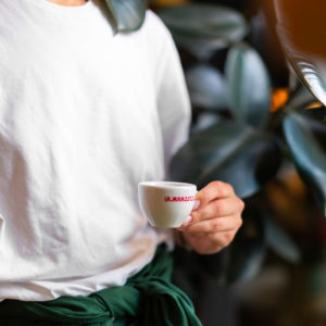 ACCUEIL BARISTA: LE CAFÉ RENCONTRE MILAN