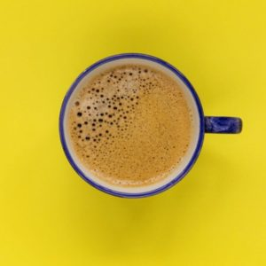 CAFFEINE'S ROLE IN SLEEPLESSNESS QUESTIONED BY STUDY
