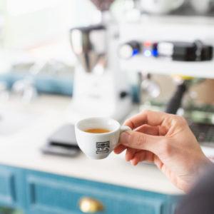 CAFÉ AVEC MOUSTACHE - VOICI LA FORMATION DE LA DEUXIÈME MAISON BARISTA EN ITALIE