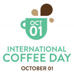 ICO LAUNCHES 'COFFEE PLEDGE' AS PART OF INTERNATIONAL COFFEE DAY