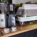 FAIRE DES ESPRESSO À LA MAISON ET DANS UN CAFÉ