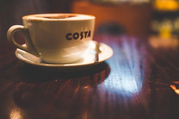 LE CAFÉ COSTA RÉOUVERT AVEC DE NOUVELLES DIRECTIVES DE SÉCURITÉ