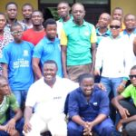 GHANA LOOKS TO YOUTH PROGRAMME TO OFFSET AGEING FARMERS
