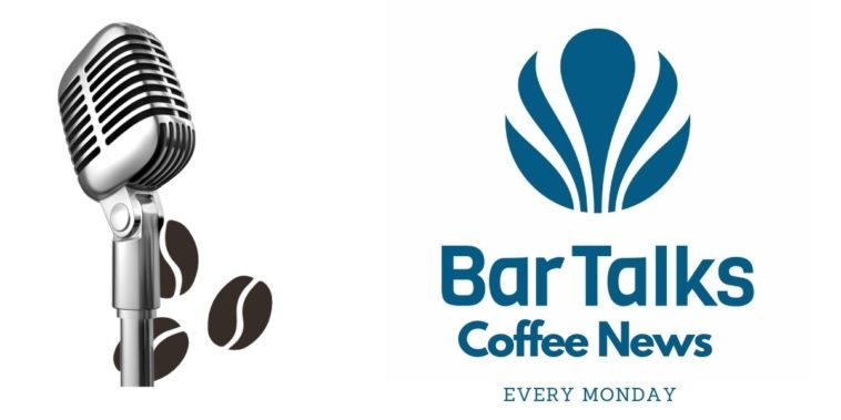 Bartalks Coffee News Cast