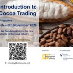 COCOA ASSOCIATION OF ASIA INTRODUCES AN ONLINE COURSE (UPDATED)