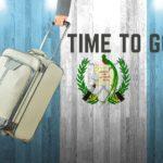 GUATEMALA TO LEAVE ICO?