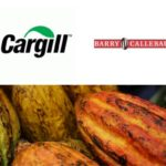 CÔTE D'IVOIRE SUSPENDS TRADING WITH CARGILL AND BARRY CALLEBAUT