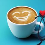 LATEST STUDY FINDS-COFFEE MAY LOWER THE RISK FOR DEVELOPING ARRHYTHMIA