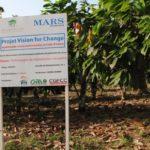 GCF ATTRIBUE $11M AU PROJET D'AGRO-ÉCOLOGIE CACAO EN CÔTE D'IVOIRE