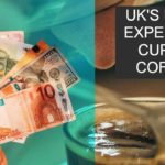 MOST EXPENSIVE CUP OF COFFEE SOLD IN UK FOR £50!