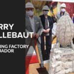 BARRY CALLEBAUT TO BUILD COCOA FACILITY IN ECUADOR