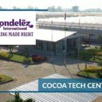 MONDELĒZ OPENS NEW COCOA TECH CENTRE IN INDONESIA
