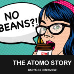 THE ATOMO STORY! WHY FUTURE COFFEE MAY NOT CONTAIN COFFEE