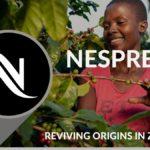 NESPRESSO'S COFFEE PROJECT IN ZIMBABWE