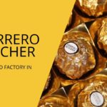 FERRERO SET TO BUILD ITS FIRST US CHOCOLATE MANUFACTURING CENTRE