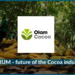OLAM COCOA GHANA FORUM SUR LES MEILLEURES PRATIQUES D'APPROVISIONNEMENT