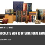FILIPINO CHOCOLATE WINS 10 AWARDS AT THE ACADEMY OF CHOCOLATE 2020