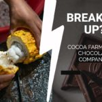 ENTREPRISES DE CHOCOLAT - LA CCC ET COCOBOD TENTENT DE RÉSOUDRE LES DIFFÉRENCES