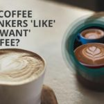 STUDY SUGGESTS HEAVY COFFEE DRINKERS MAY NOT ACTUALLY 'LIKE' THE BEVERAGE