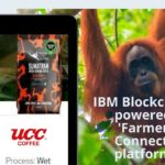 UCC BOOST TRACEABILITY WITH UK'S FIRST 'FARMER CONNECT' BLOCKCHAIN PARTNERSHIP