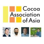 COCOA ASSOCIATION OF ASIA APPOINTS NEW CHAIRMAN AND EXECUTIVE COMMITTEE