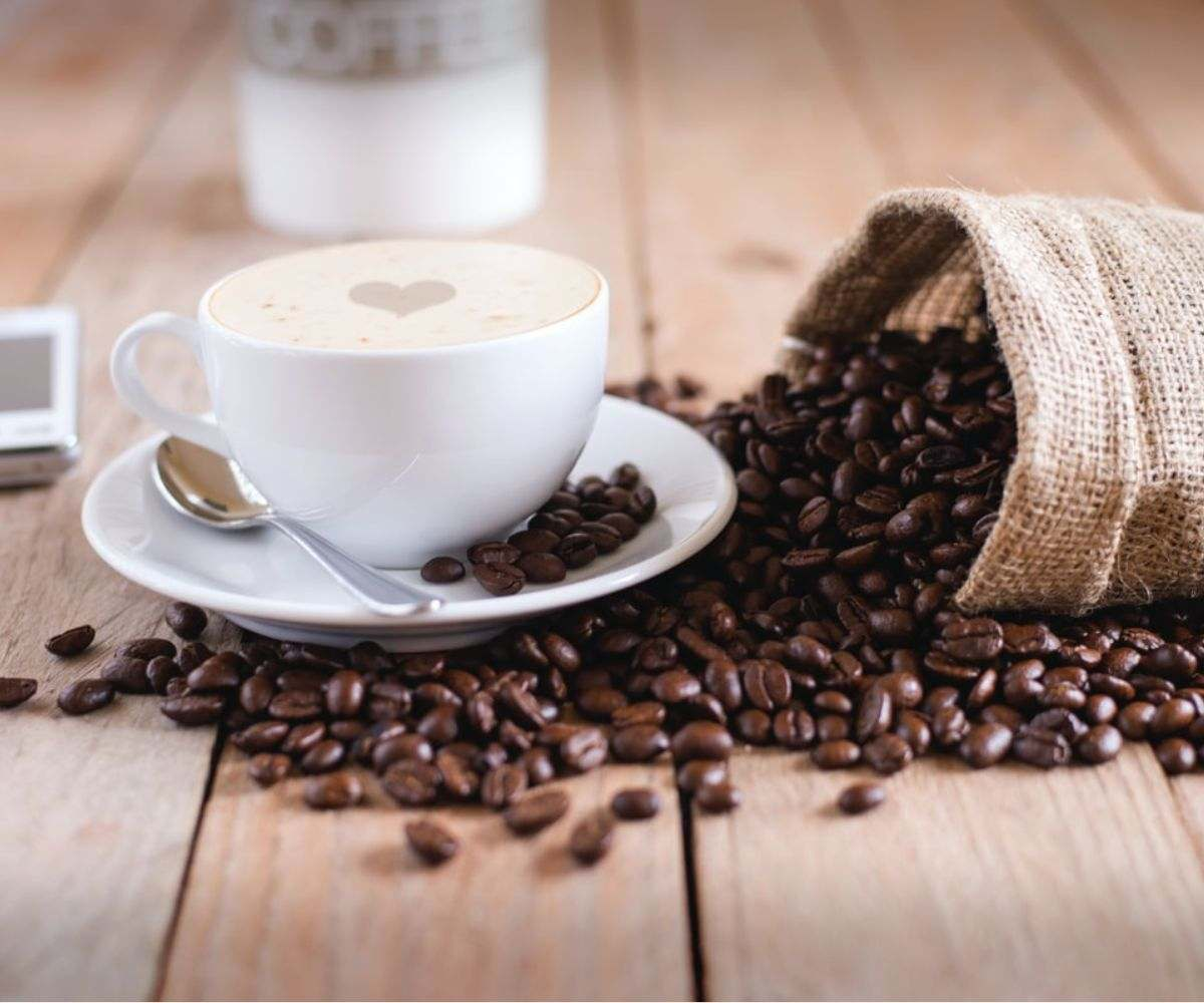 STUDY ON CARBON FOOTPRINT FOR COFFEE AND 77% EMISSIONS CUT