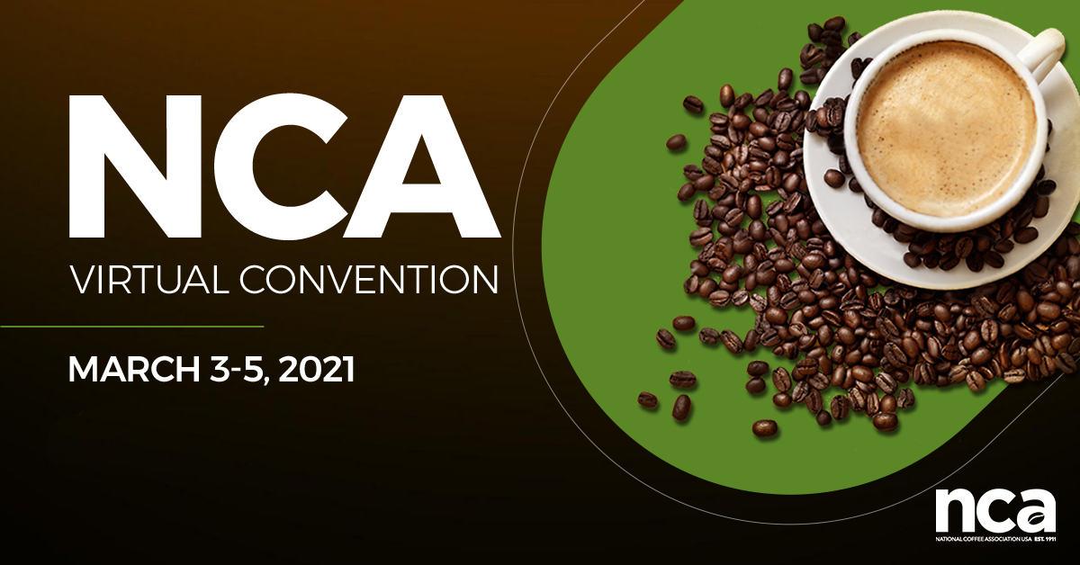 NCA 2021 convention