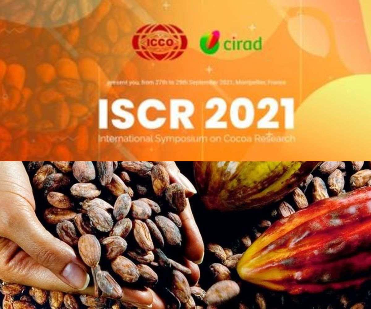 Symposium international sur la recherche sur le cacao