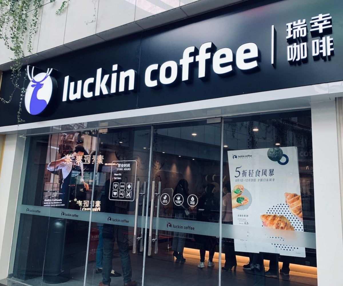 LE CAFÉ LUCKIN PEUT-IL FAIRE UN RETOUR ?