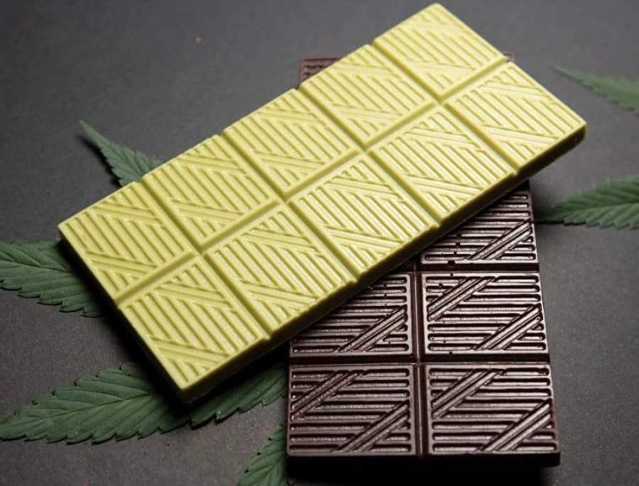 INTRODUCTION TO SMALL-SCALE ARTISAN CHOCOLATE PRODUCTION