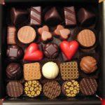 BELGIUM CHOCOLATIER WITTAMER SELLS