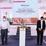 BARRY CALLEBAUT OPENS NEW CHOCOLATE FACTORY IN INDIA