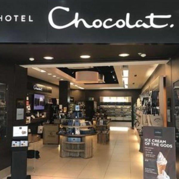 HOTEL CHOCOLAT ÉTEND SA FABRICATION AU ROYAUME-UNI