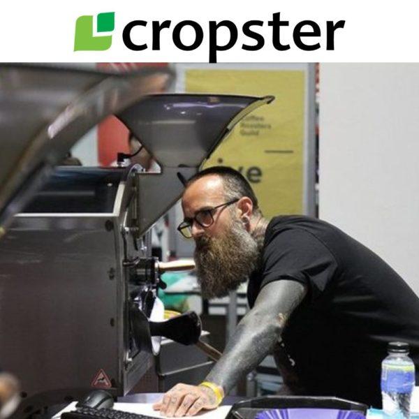 CROPSTER AI PREDICE EL PRIMER CRACK