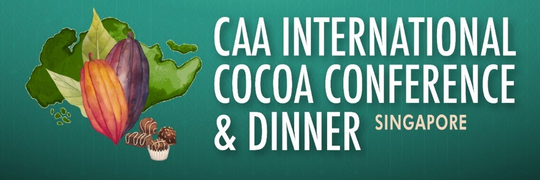 COCOA ASSOCIATION OF ASIA POSTPONES ANNUAL CONFERENCE