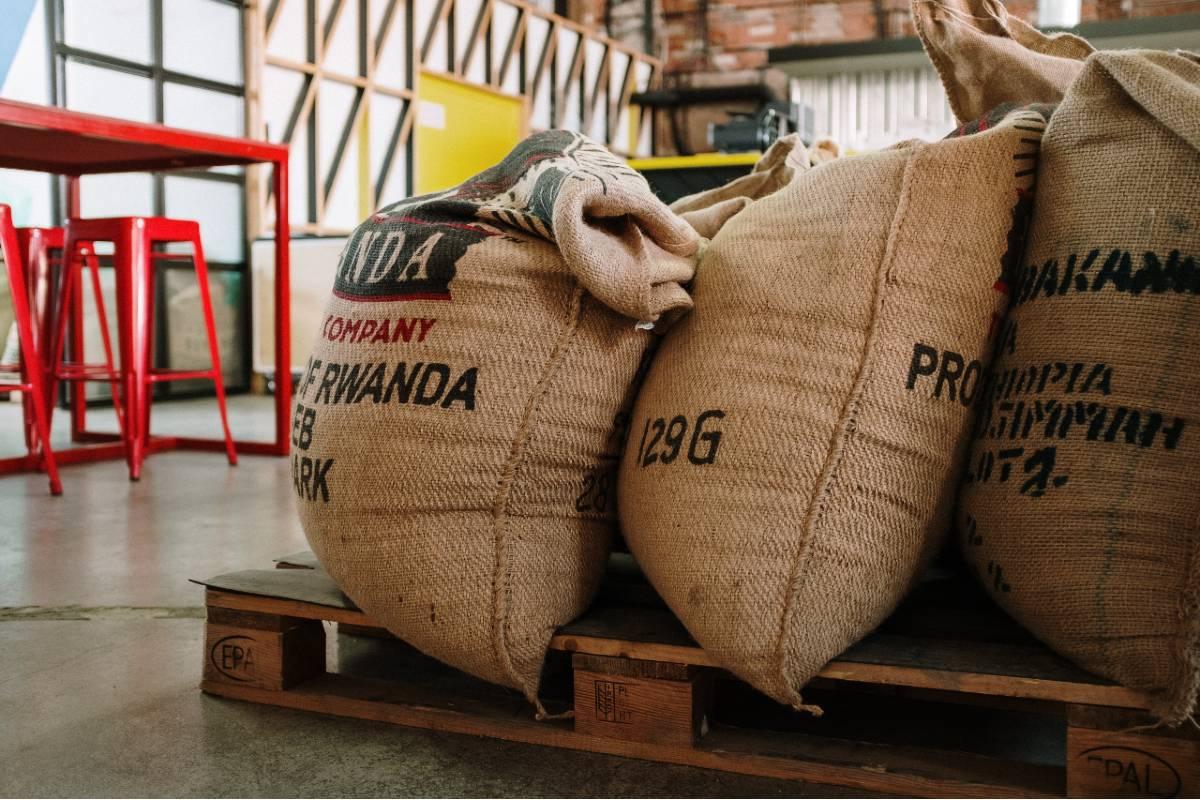 COFFEE PRICES PEAK AS SUPPLY DECLINES AND ECONOMIES REBOUND