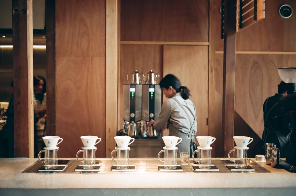 MIS CAFETERÍAS FAVORITAS DE TOKIO