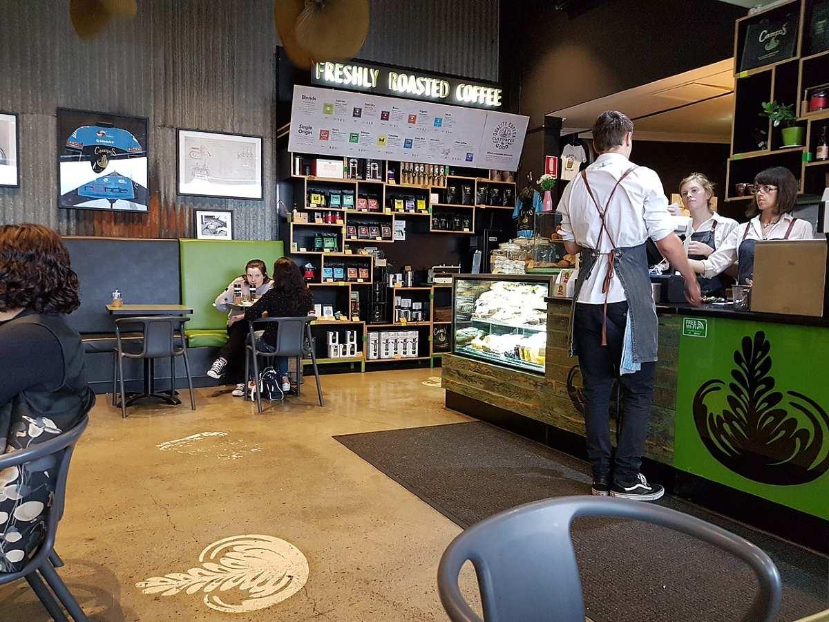 JDE PEET'S ACQUIERT LE CAFÉ CAMPOS