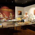 SWISS CHOCOLATIER APPROVES NEW STORES FOR GROWING US DEMAND