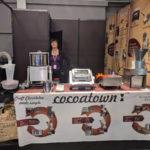 FICA RELEVER LA BARRE - CONSEILS DE STARTUP DE COCOATOWN
