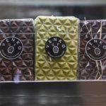 CHEF ABRE LA PRIMERA TIENDA DE CHOCOLATE ARTESANAL DE SENEGAL & #039; S