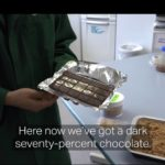 SWISS SCIENTISTS GROW A CHOCOLATE BAR IN THE LAB