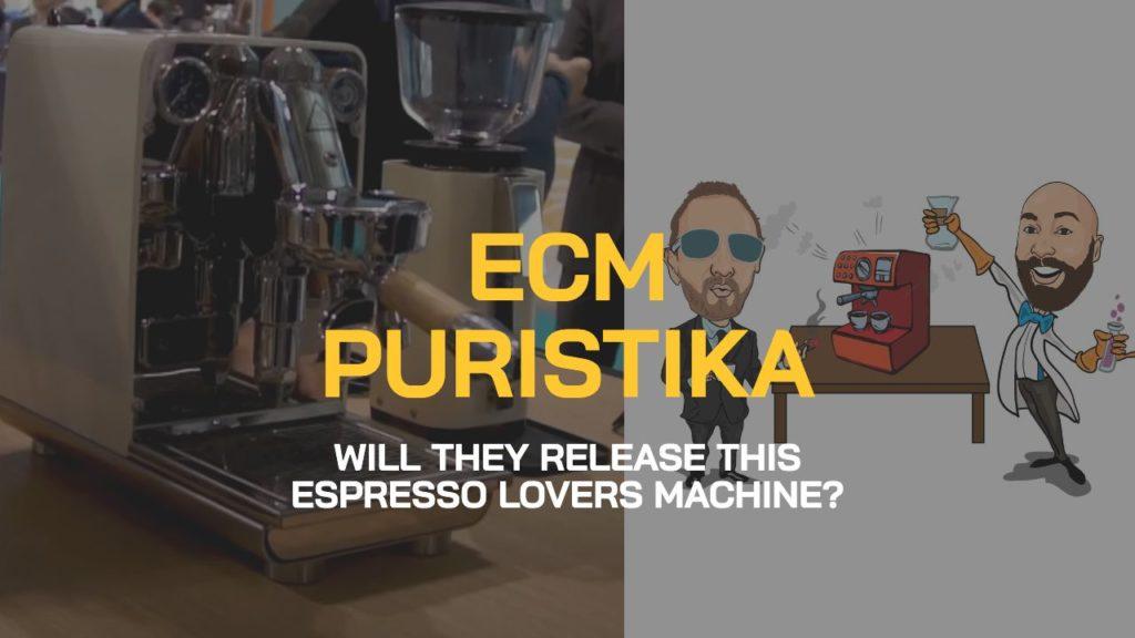 ECM Puristika